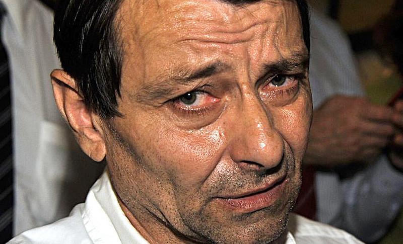Cesare Battisti é casado com uma brasileira e liminar de 2017 garantia a sua liberdade no país