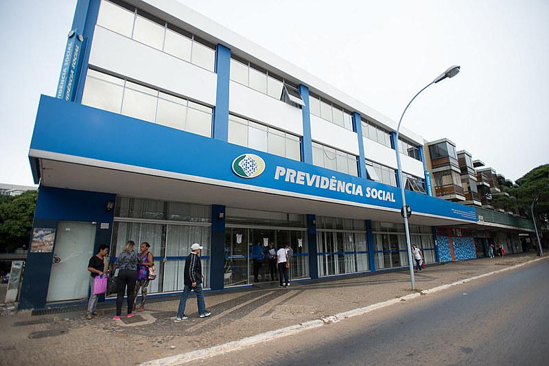 Segundo dados da CPI da Previdência, realizada no ano passado pelo Senado, INSS paga ao todo R$ 33,7 milhões de benefícios