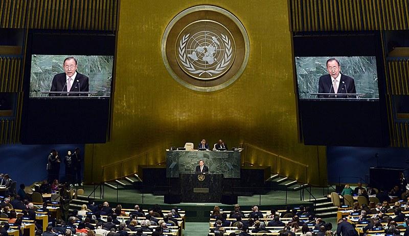 O relatório, que está em fase de finalização, tratará de 25 subtemas da área de direitos humanos.