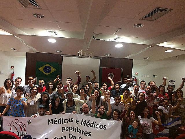 Evento reunirá profissionais, estudantes de medicina e movimentos sociais