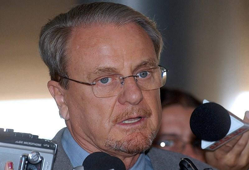 A PBH Ativos S/A foi criada na administração do ex-prefeito Marcio Lacerda (PSB)