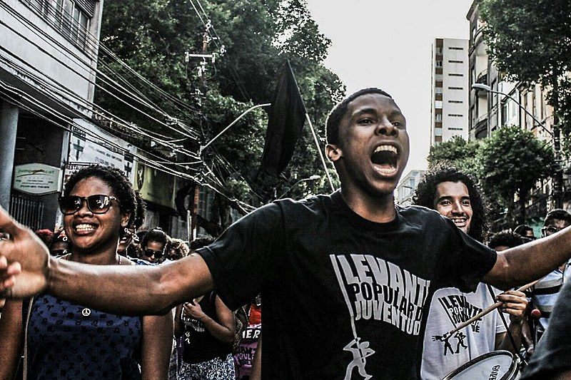 A abolição não pode ser vista como uma data e sim como parte de um processo histórico de resistência e luta por liberdade e igualdade