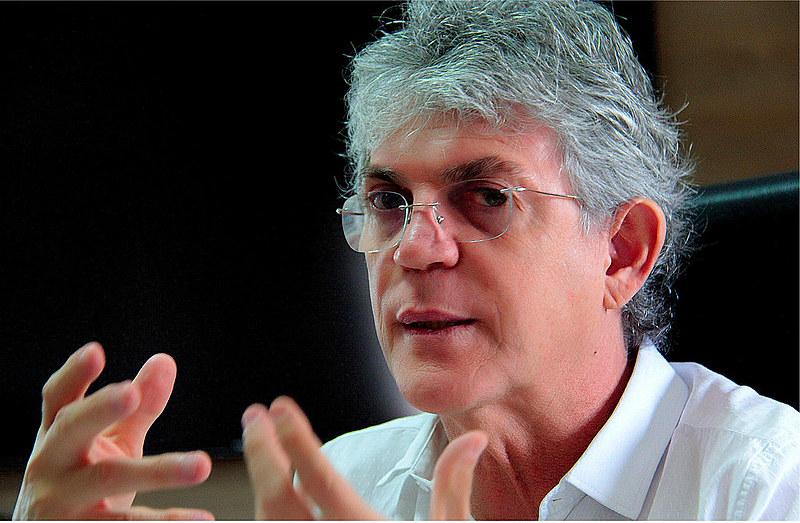 Durante entrevista, Coutinho disse que Haddad representa emprego, educação e democracia.
