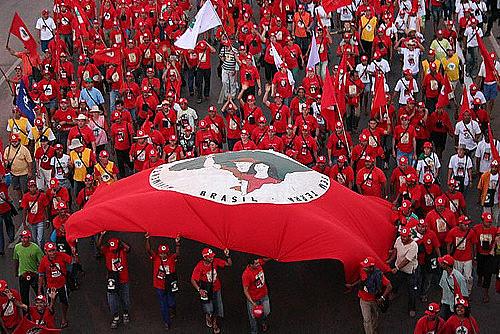 Ojulgamento foi favorável à libertação dogeógrafo e militantedo movimento,Valdir Misnerovicz, que ficoupreso em Goiás por sete meses
