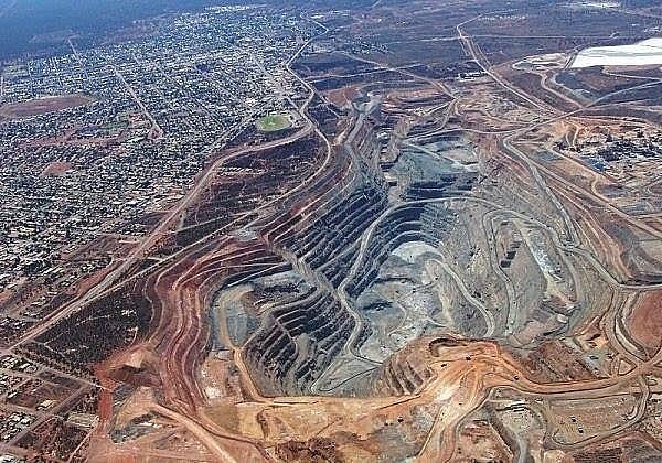 Até o final do ano, mil lotes de áreas para mineração, de um total mais de 20 mil, já estarão aptos para negociação sob as novas regras