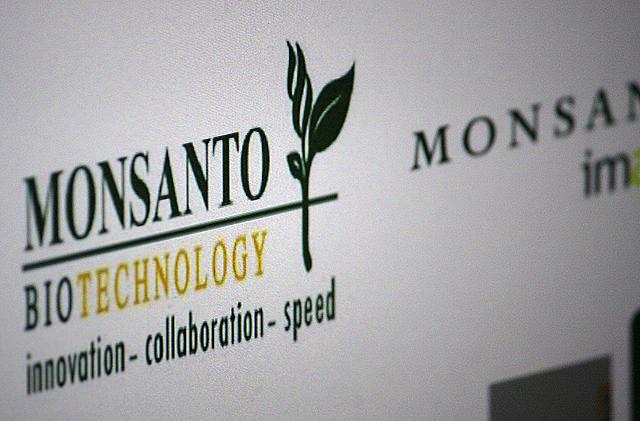 Com a venda de sementes de hortaliças, a Monsanto faturou US$ 816 milhões em 2015