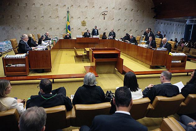 Pedido de liberdade de Lula foi incluído na pauta do Supremo