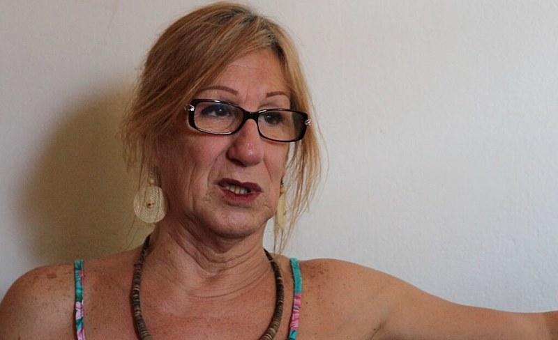 """""""Uma mulher possível'', é assim que Laerte se define após um processo de autoconhecimento"""