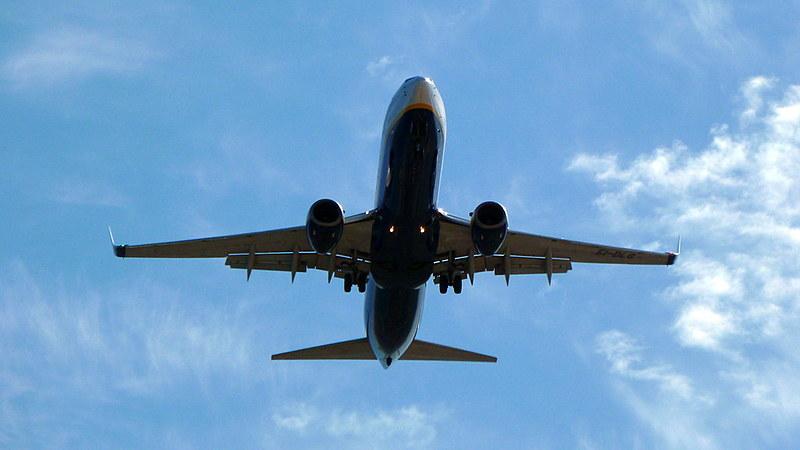 Medida atingirá voos comerciais e de carga; diligência dá prosseguimento a ação tomada em 1º de maio