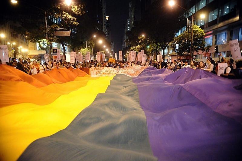 Letras incorporam denúncia da opressão sofrida no cotidiano e a necessidade da luta contra a LGBTfobia