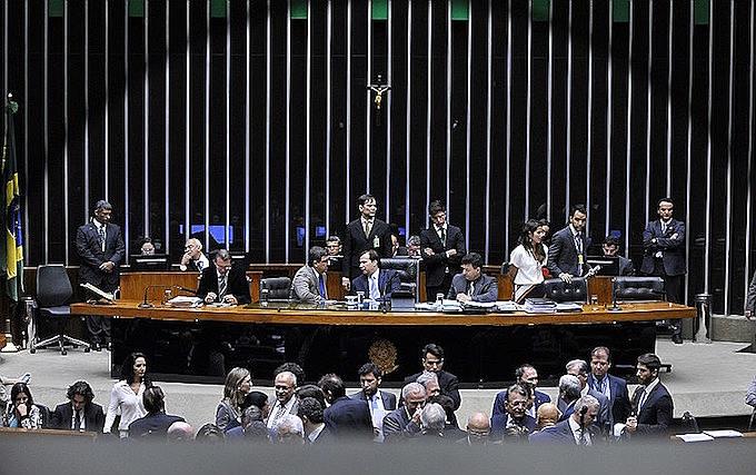 Câmara e Senado selaram acordo para que todos os pontos sejam previamente debatidos