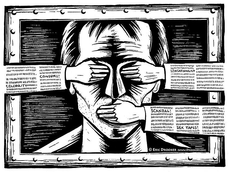 A grandiosidade do jornalismo é a relevância social, o olhar voltado para as minorias, a transformação por meio da notícia