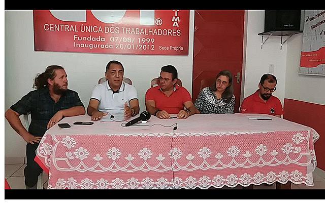 Entidades, movimientos populares y partidos políticos brasileños lanzaron un manifiesto en solidaridad con Venezuela