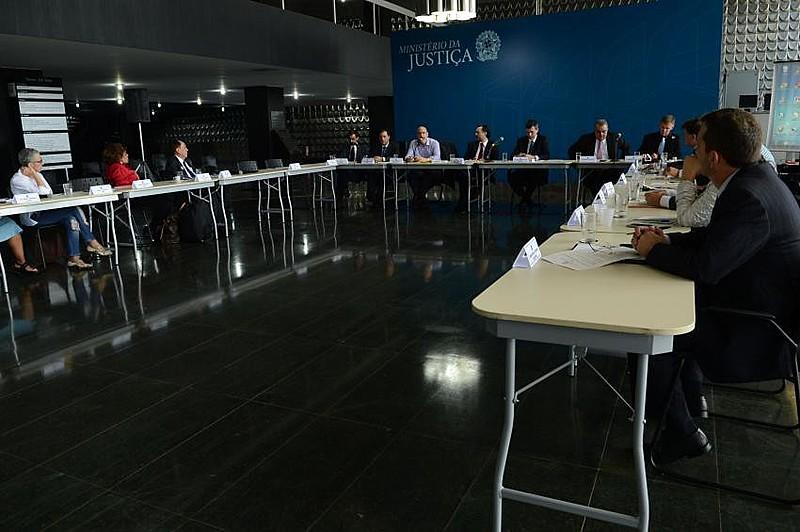 Reunião do Conad em 2014 debateu o uso do canabidiol para fins medicinais