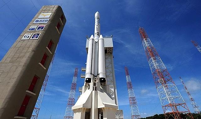 Base de Alcântara é um local estratégico para lançamento de satélites