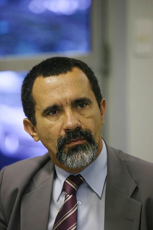 Fernando é ex-presidente do Conselho Nacional dos Direitos da Criança e do Adolescente (Conanda)