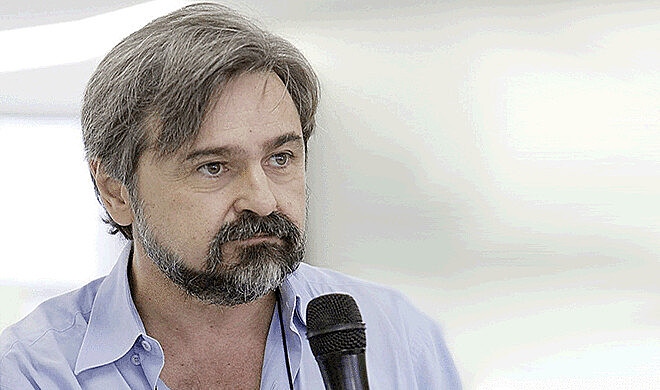 Ricardo Gebrim