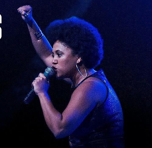 O novo álbum da cantora Marina Iris homenageia Marielle Franco