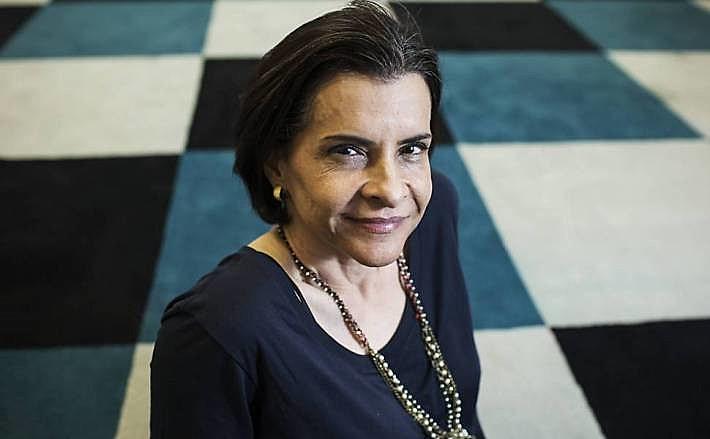 Cantora Marina Lima fará sua apresentação neste sábado (3) na Praça de Mirassol