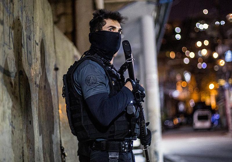 A intensificação das operações em favelas no governo de Wilson Witzel (PSC) aumentou o número de mortes provocadas por policiais no Rio