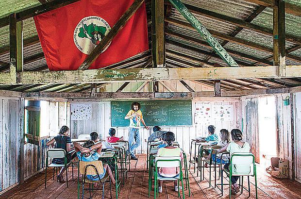 Alternância pedagógica prevista na formação dos educadores pode ser prejudicada pela falta de verbas