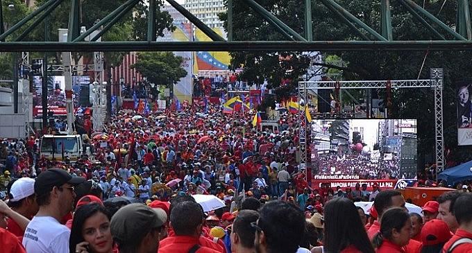 """Duiliam Virigay: """"Antes disso, a esquerda e os movimentos populares do continente têm que repensar um plano conjunto"""""""