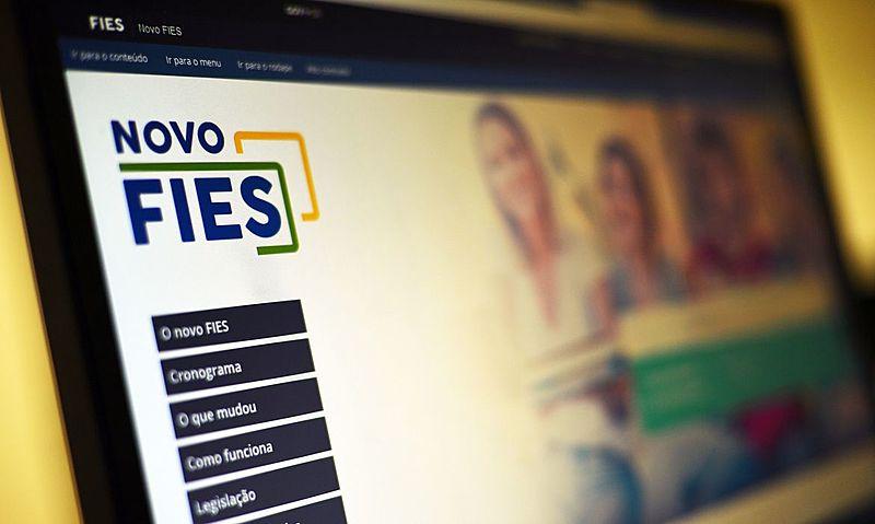 14-02-20 - Fies - Agência Brasil