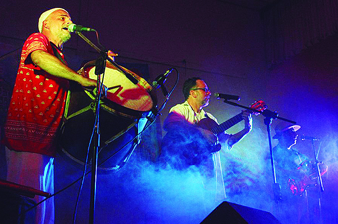 O Grupo Unamérica nasceu no início da década de 1980, formado originariamente por Dão Real e Zé Martins