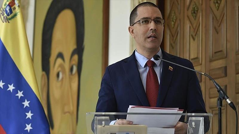 Ministro fez balanço da situação diplomática da Venezuela