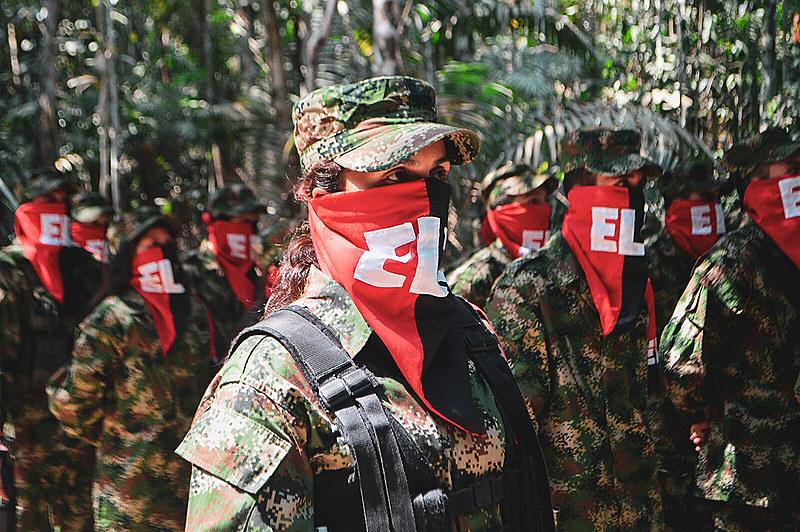"""Para o ELN, a crise interna do centro imperialista """"abre uma oportunidade para as diferentes lutas dos povos do mundo"""""""