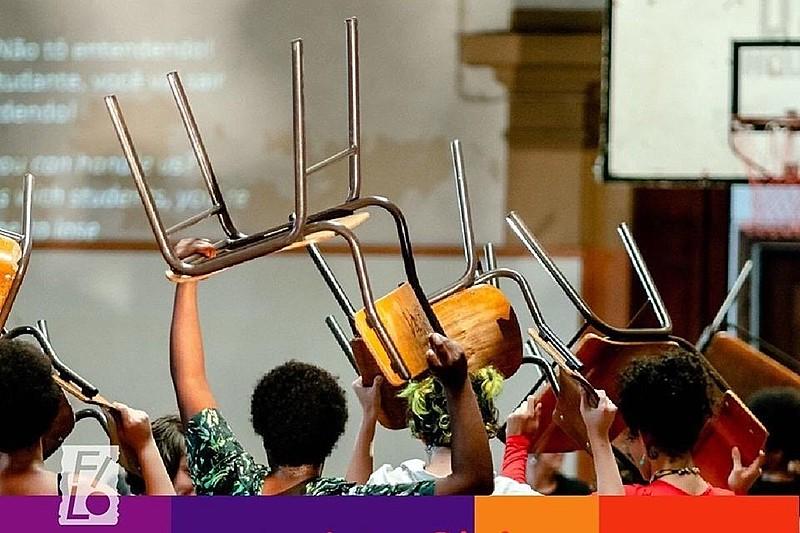 Grupo de São Paulo retratou ocupação de mais de 100 colégios em 2016