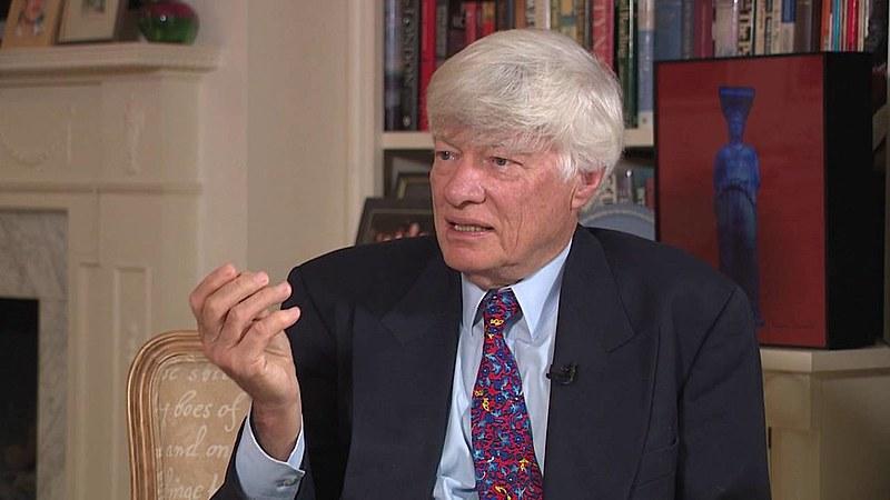 Robertson é advogado da Comissão de Direitos Humanos da Organização das Nações Unidas(ONU).