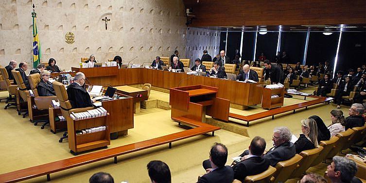 Professor afirma que a presunção de inocência na Constituição não é apenas princípio, mas regra