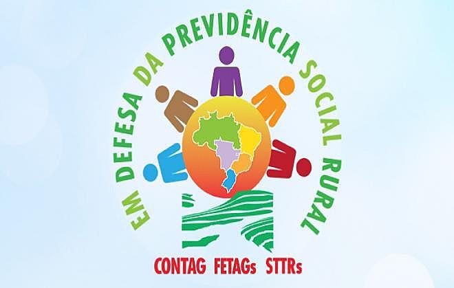 Sindicatos rurais se reúnem em Brasília dia 4 de dezembro para defender aposentadoria dos agricultores.