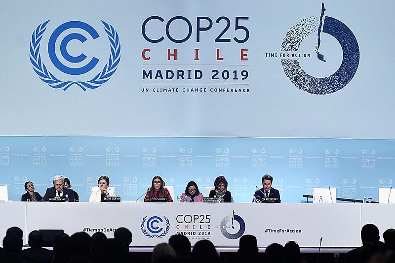 Conferência mais longeva da história terminou sem acordo entre os países