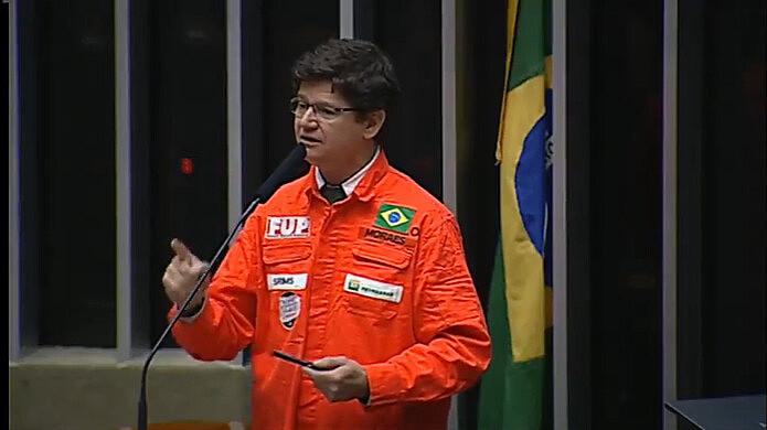 Secretário da FUP foi entrevistado nesta terça-feira (17) pela Rádio Brasil de Fato
