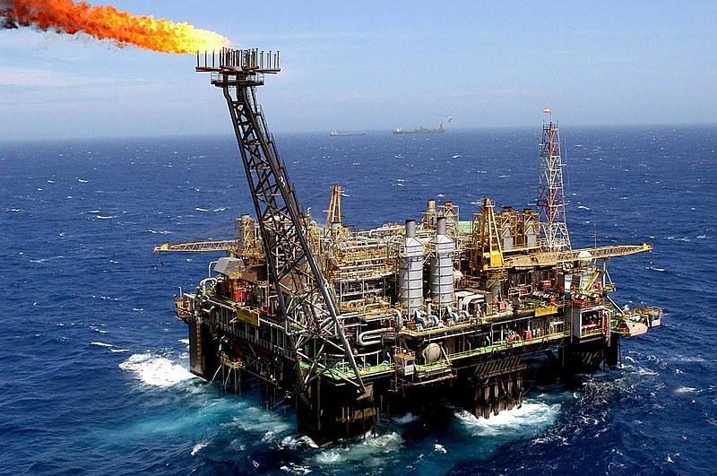 O petróleo atualmente é o principal responsável pela geração energética no mundo