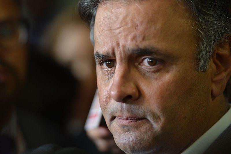 Reportagem da Folha de S.Paulo vazou informações da delação da Odebrecht