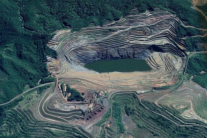 Secretário de Meio Ambiente de Minas Gerais, Germano Vieira, calculou entre 10 e 15% as chances de rompimento da barragem