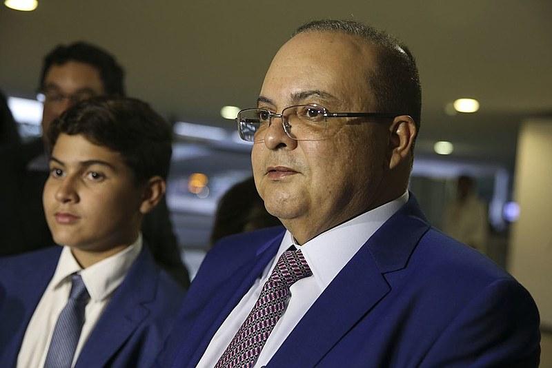 Ibaneis Rocha tem R$ 93,7 milhões de patrimônio declarado