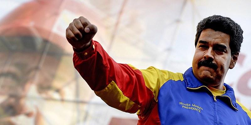 O mandatário venezuelano recordou que na comemoração do dia dos trabalhadores do ano passado, o país vivia um cenário de guerra