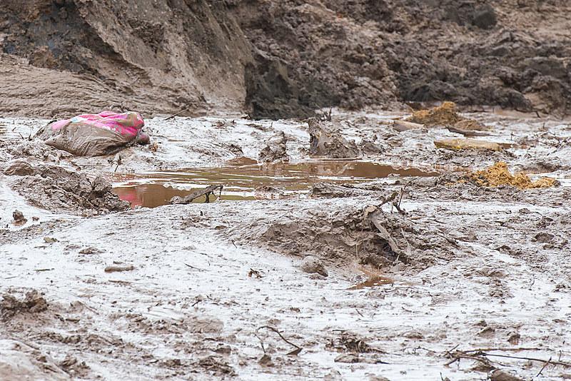 O rompimento da barragem não se pode atribuir a natureza. A responsabilidade por essa tragédia é da empresa Vale