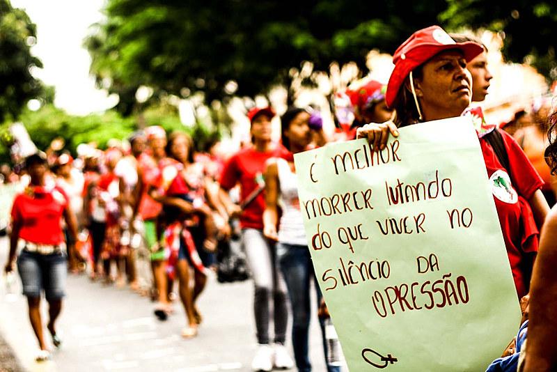 8 de março: Dia Internacional de Luta das Mulheres | Opinião