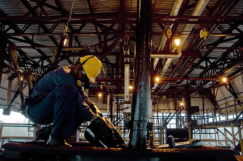 A LUBNOR é a única refinaria brasileira a processar um tipo específico de petróleo, o naftênico.