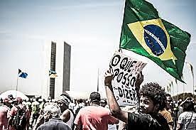 Movimentos populares lançam Congresso do Povo em um momento que congressistas, judiciário e Rede Globo atacam a democracia
