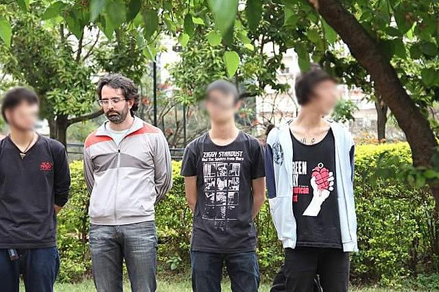 Infiltração de Balta despertou alerta para espionagem dentro de organizações populares