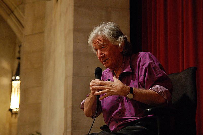 Um dos maiores dramaturgos brasileiros, Boal usava a arte como ferramenta para transformação social