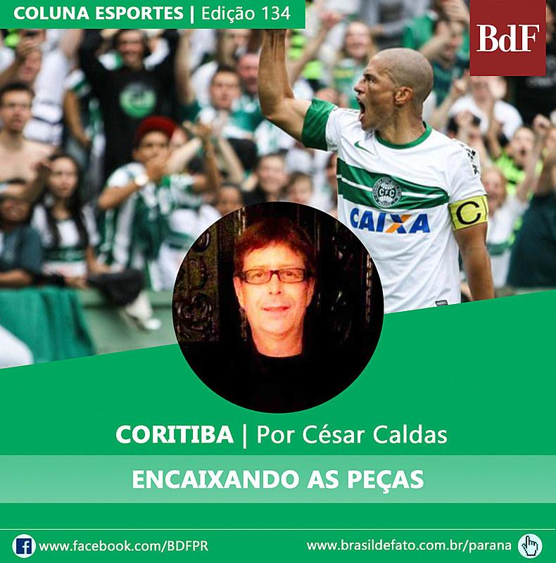 César é colunista esportivo do Brasil de Fato PR.