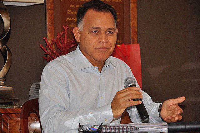 Manoel Caetano es abogado del ex presidente Lula desde 2017