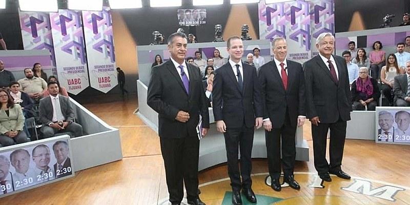 Candidatos a presidente disputam eleições em turno único de votação
